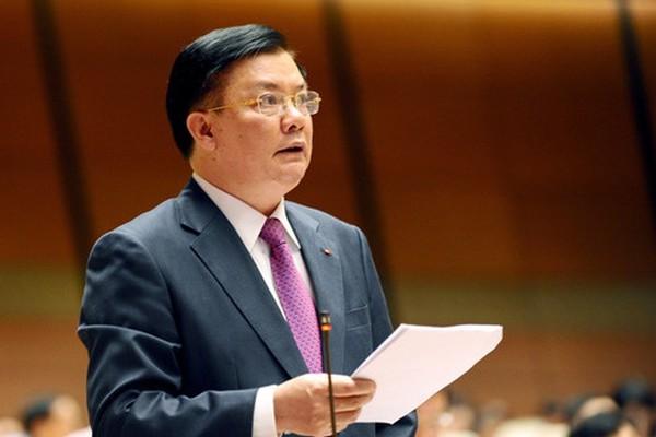 Bộ trưởng Đinh Tiến Dũng: Xuất khẩu gạo lúc 0h đêm không có gì xa lạ