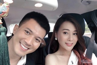 Hà Việt Dũng không sợ vợ ghen khi đóng cảnh tình cảm với Phương Oanh