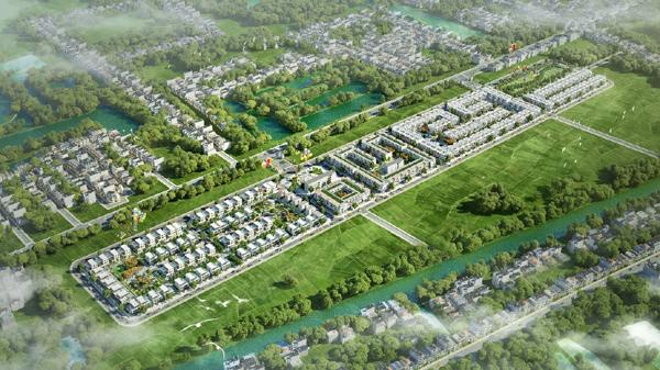 Hoàng Kim Investment phân phối dự án FLC La Vista Sadec