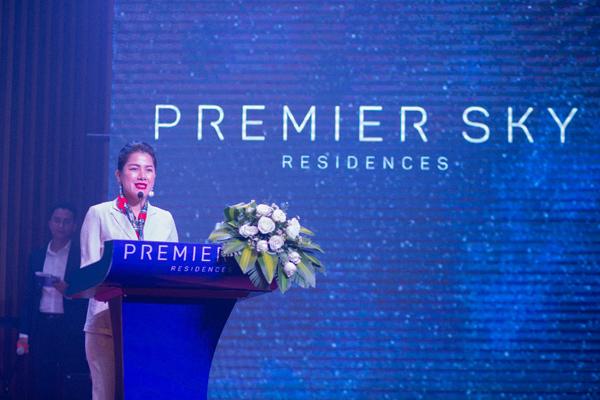 Lan tỏa sức nóng từ Lễ ra quân dự án Premier Sky Residences
