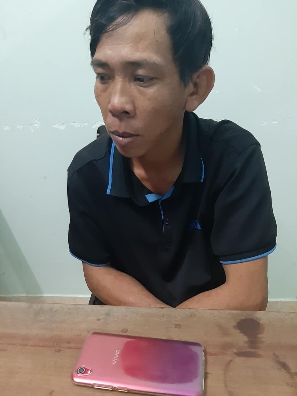 Tung tin 'cùng ăn ở với phạm nhân Triệu Quân Sự', người đàn ông bị triệu tập