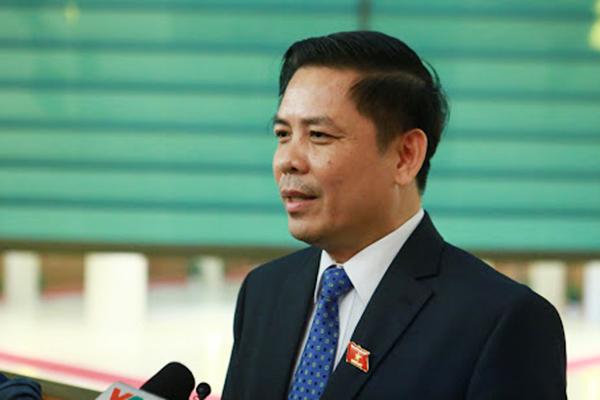 Bộ trưởng Nguyễn Văn Thể: Máy bay Vietjet trượt đường băng lỗi lớn ở phi công