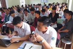 Cao Bằng: Hơn 9 tỷ đồng chi trợ cấp thất nghiệp