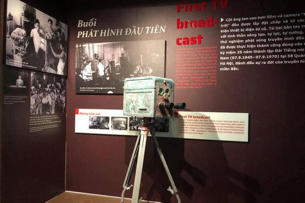 Bảo tàng Báo chí Việt Nam chính thức đón khách từ 19/6