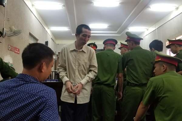 Bố nữ sinh giao gà lý giải việc kiến nghị không tử hình sáu bị cáo
