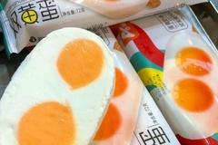 Cẩn trọng với những vị kem độc lạ đang hot trên thị trường