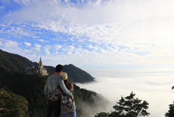 Những địa điểm tránh nóng được cho là lý tưởng nhất Việt Nam