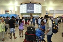 Không đeo khẩu trang, hành khách sẽ bị cấm bay ở Mỹ