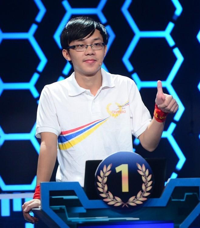 Huyện ở Quảng Trị có 4 học sinh vào chung kết Đường lên đỉnh Olympia