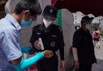 Ca nhiễm Covid-19 tăng mạnh ở Trung Quốc