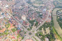 'Cơn khát' tổ hợp đa tiện ích ở Thái Nguyên
