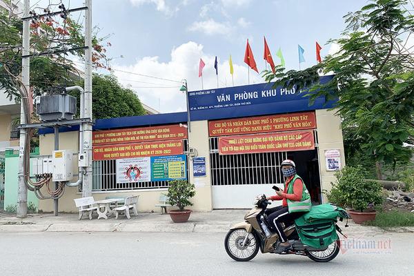 Công an TP.HCM điều tra vụ 'xẻ thịt' đất công viên Dự án KDC Tân Hải Minh