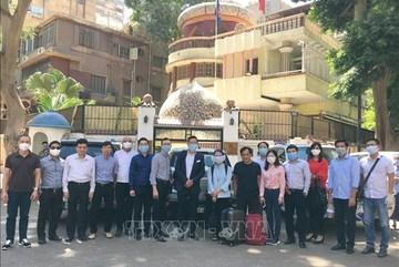 Latest Coronavirus News in Vietnam & Southeast Asia June 16