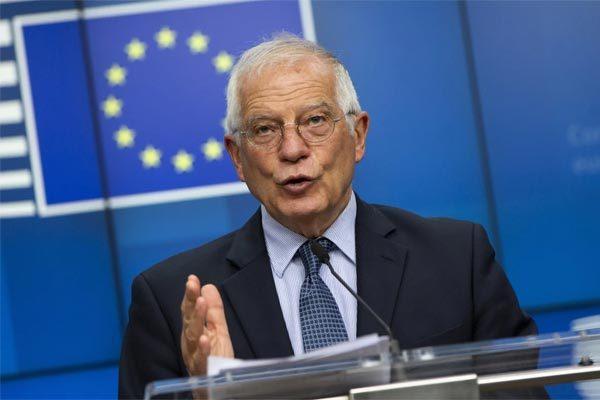 EU đề xuất bắt tay với Mỹ đối phó Trung Quốc