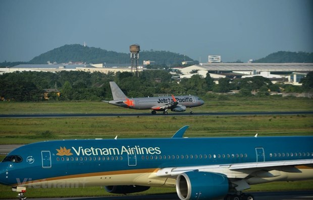 Jetstar Pacific to change name, step up cooperation with Vietnam Airlines