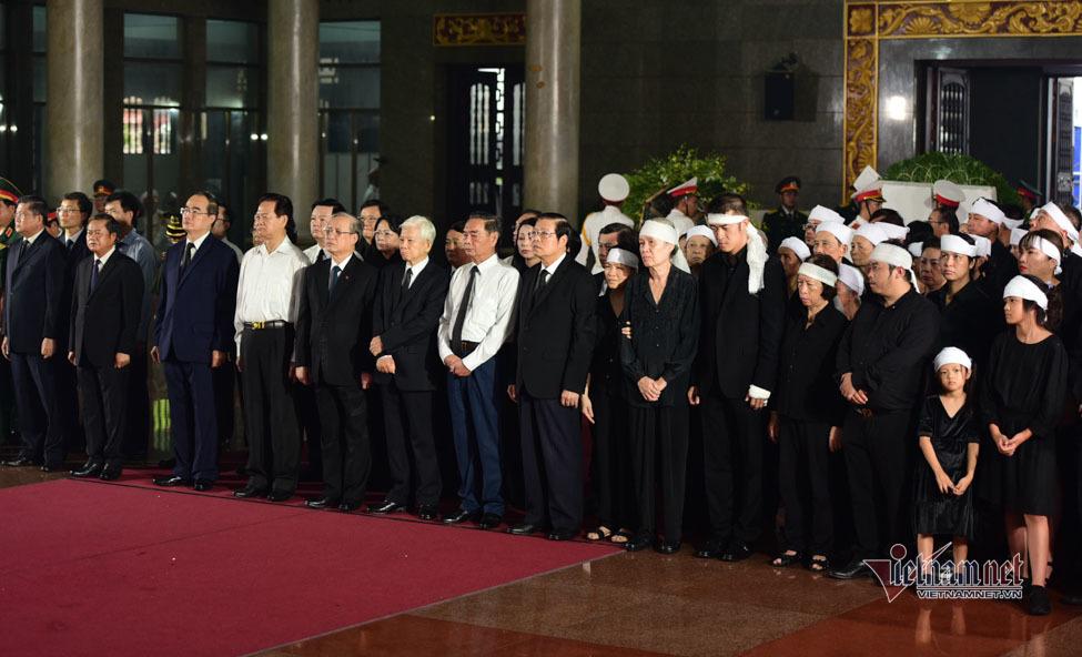 Dấu ấn nhà tình báo huyền thoại Mười Hương qua lời kể luật sư Trần Văn Tạo