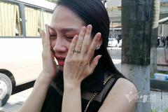 MC Mỹ Lan, BTV Quang Minh bật khóc nói về tin nhắn cuối của MC Diệu Linh