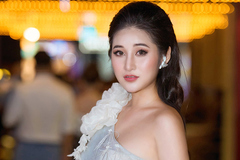 Diễn viên Hồng Anh làm phim từ những nhân vật trong cổ tích Việt Nam