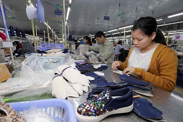 Vietnamese goods entering EU not straightforward under EVFTA