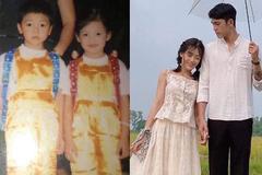 Chuyện tình đôi trẻ Hà thành tìm thấy nhau sau 11 năm thất lạc