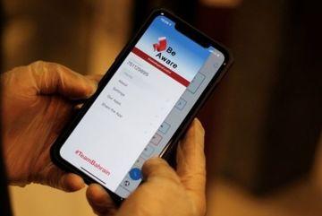 Coronavirus: Alarm over 'invasive' Kuwait and Bahrain contact-tracing apps