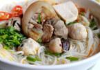 Suýt chết vì hóc xương heo khi ăn bún ở Đà Nẵng