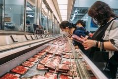Cá hồi Na Uy bị tẩy chay sau khi ổ dịch siêu lây nhiễm xuất hiện ở Bắc Kinh