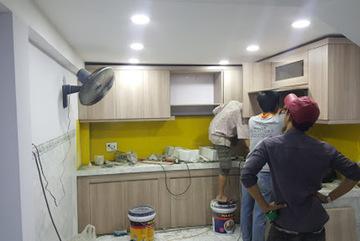 Những sai lầm khi sửa nhà nhiều người mắc, vừa mất công vừa tốn kém