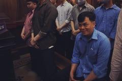 Xử Phúc XO 12 năm tù giam