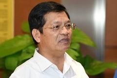 Bí thư Quảng Ngãi bị Bộ Chính trị kỷ luật cảnh cáo