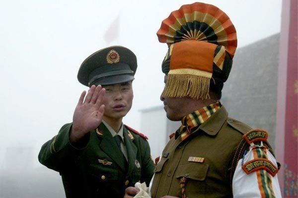Đụng độ quân Trung Quốc ở biên giới, 3 lính Ấn Độ thiệt mạng