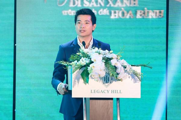 Legacy Hill 'chào sân' Hà Nội ấn tượng