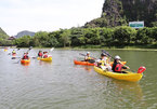 Tourism minister urges people to travel within Vietnam