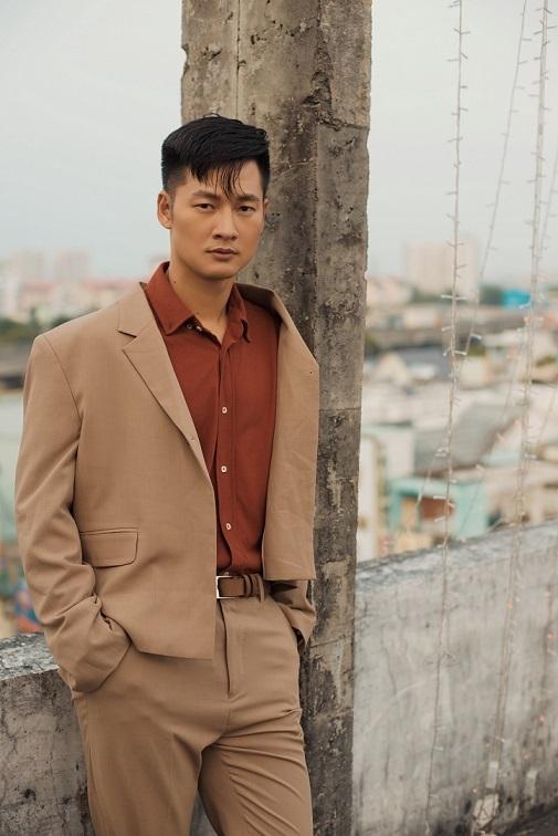Đức Tuấn đầu tư một tỷ đồng làm album nhạc Lam Phương