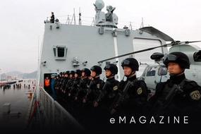 Trung Quốc biến Sáng kiến Vành đai và Con đường thành vũ khí