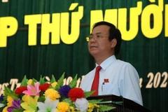 Thủ tướng phê chuẩn ông Võ Văn Hưng làm Chủ tịch tỉnh Quảng Trị