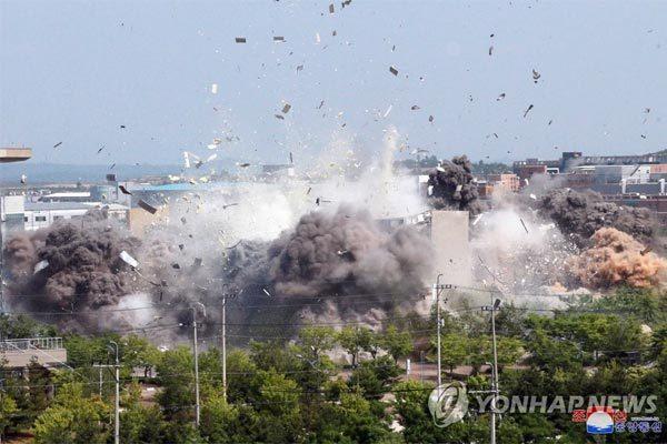 Triều Tiên điều động quân, từ chối đề nghị hòa đàm của Hàn Quốc