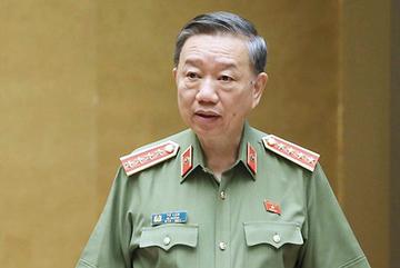 Bộ trưởng Tô Lâm: Hoàn toàn có thể bỏ sổ hộ khẩu từ 1/7/2021