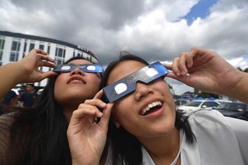 Cách quan sát Nhật thực duy nhất trong thập kỷ tại Việt Nam