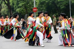Hanoi's tourism promotion activities to be held