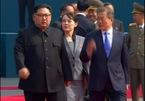 Hình ảnh chân dung người phụ nữ quyền lực nhất Triều Tiên