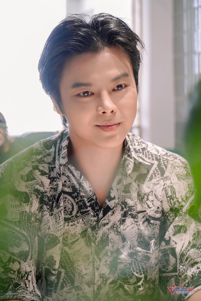 Võ Minh Lâm - chàng trai 1m80 đam mê cải lương
