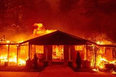 California utility PG&E pleads guilty to 84 wildfire deaths