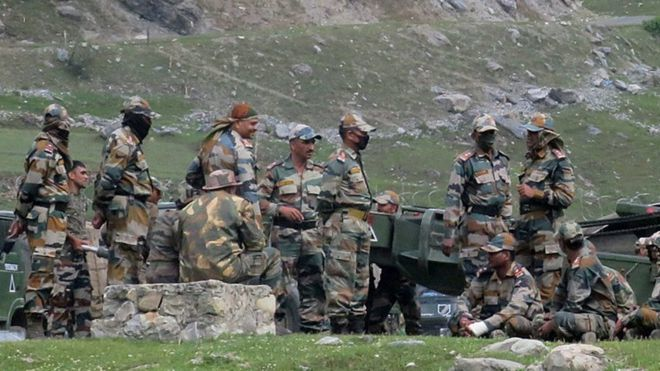 India-China clash: Two sides blames each other for deadly fighting