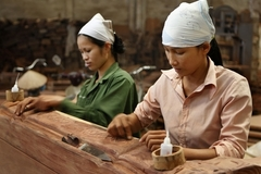 NA deputies debate tax exemption for Vietnamese SMEs