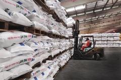 Vietnam's Finance Ministry to consider 5% VAT on fertiliser