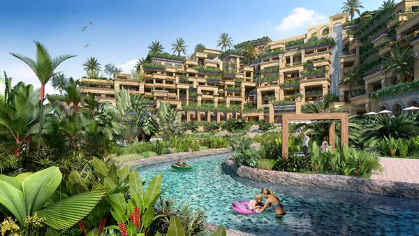 Sắp có khách sạn mang thương hiệu Mgallery ở Vũng Tàu