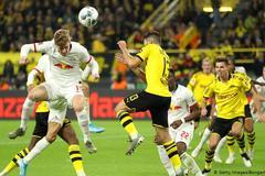Lịch thi đấu Bundesliga vòng 33