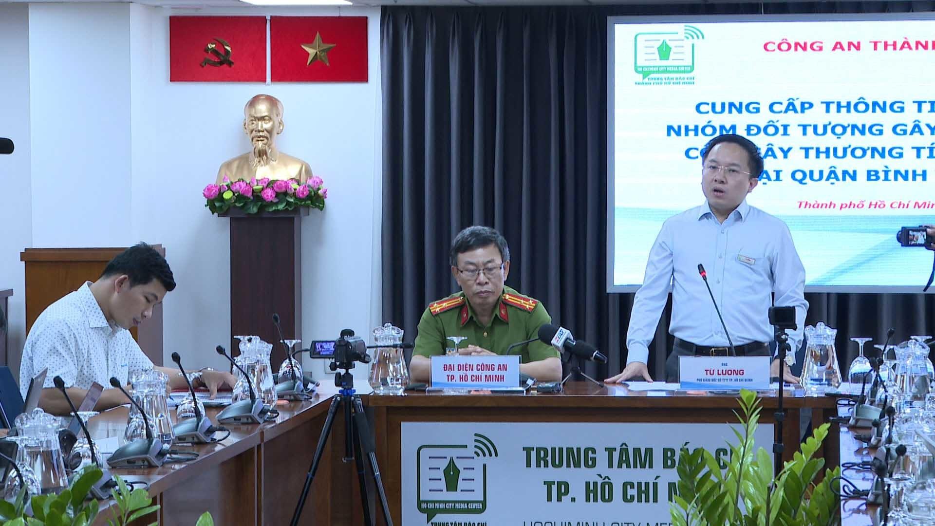 Trung tâm báo chí TP.HCM: 'Tòa soạn thứ hai của người làm báo'
