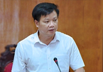 Phó Chủ tịch Thái Bình lên tiếng về việc được bổ nhiệm thần tốc